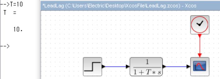 Scilab/Xcosの基本